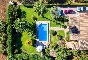 Villa Moreno - Pollença, Mallorca