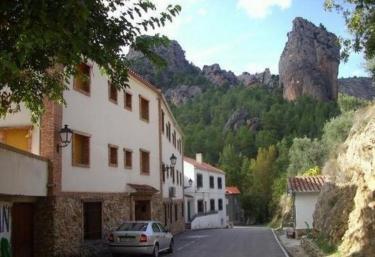 Hostal Venta Ticiano - Yeste, Albacete