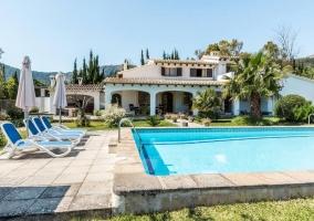 Villa Clos