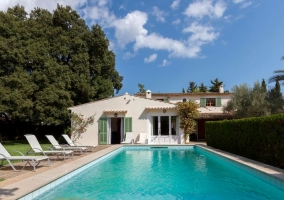 Villa Creus