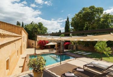 Casa Florit - Buger, Mallorca