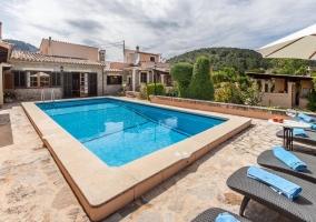 Villa Fullos