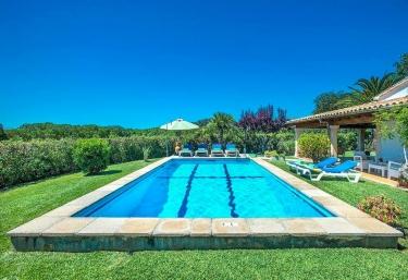 Villa Geranios - Port De Pollença, Mallorca
