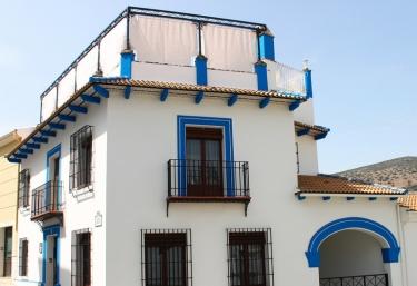 Casa Rural Aurora - Carcabuey, Córdoba