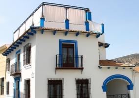 Casa Rural Aurora