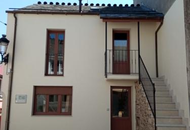 Apartamentos Fons Sacrata - Fonsagrada (Casco Urbano), Lugo