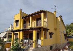 Casa Arba