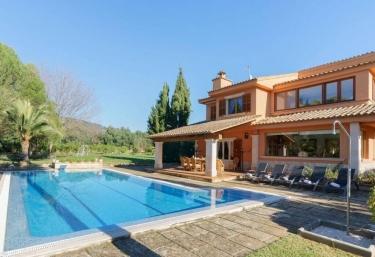 Villa Mercer - Palmanyola, Mallorca