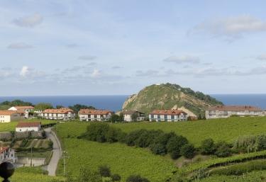 23 casas rurales con jacuzzi en pa s vasco - Casas rurales con encanto pais vasco ...