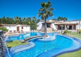Villa Pinos
