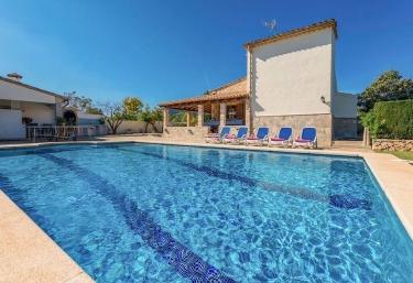 Villa Yesero - Pollença, Mallorca