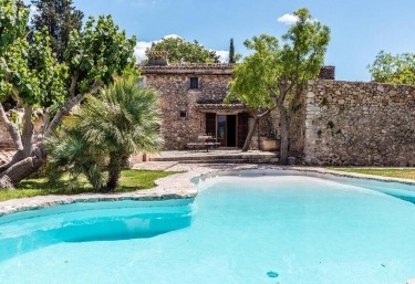 Villa Rafal Antic - Buger, Mallorca