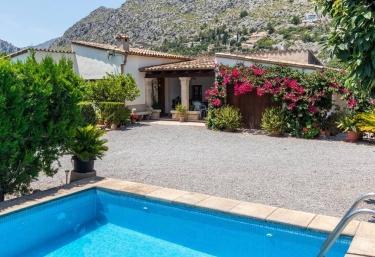 Villa Rosa - Pollença, Mallorca