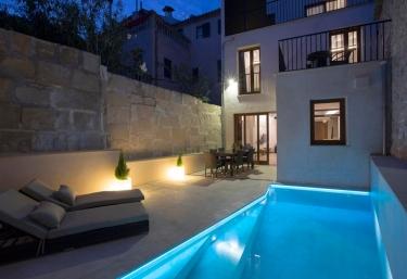 Casa Sant Sebastià - Pollença, Mallorca