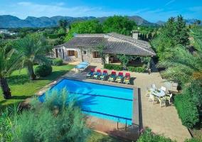 Villa Tancotes