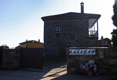 Casa Lao I - Aronces, Asturias