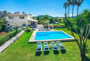 Villa Taberna - Alcudia, Mallorca