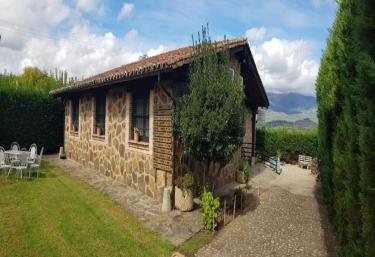 Casa Rural Las Pilas - Collado, Cáceres
