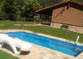 Casa Rural Valle de Gredos