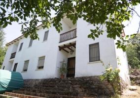 Villa Lucía