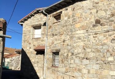 Casa Rural La Fragua - Navadijos, Ávila