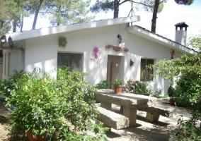 Casa Rural Aventura I