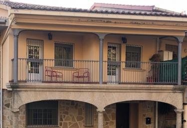 Casa Dovela - Jarandilla, Cáceres