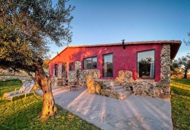 Hacienda Neri Casa de Vacas- Avileña - Candeleda, Ávila