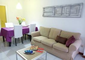 Apartamento Candeleda Center