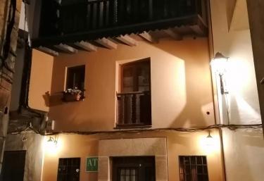 El Sotanillo - Valverde De La Vera, Cáceres