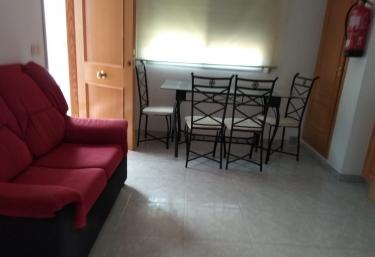 BEN-CA Apartamento Rural Tere 3 - Benafer, Castellón