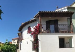 Casa Rural Al Alba