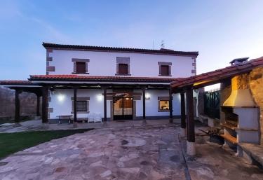 Casa Rural La Iglesuela - Barco De Avila, Ávila