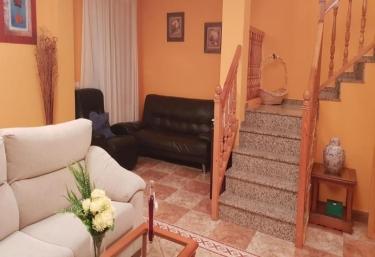 Mi casa en la Vera - Jarandilla, Cáceres