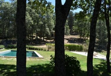 La Charca Verde - Santa Cruz Del Valle, Ávila