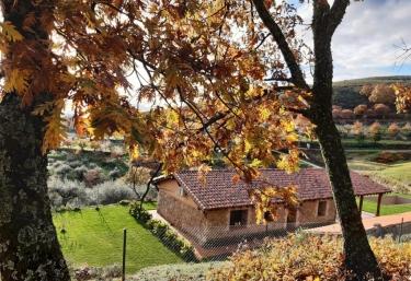 Casa Rural Quinta de los Almiares - El Raso, Ávila