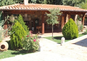 Casa Rural Victoria