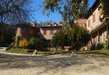 Granja Escuela Casavieja - Casavieja, Ávila