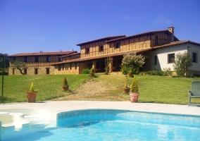 Hotel Rural Alcor del Roble