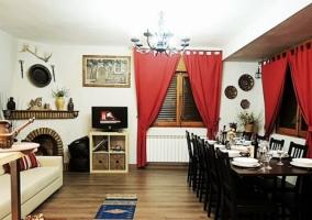 Casa ValdeOsma
