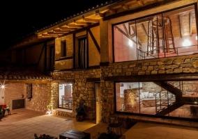 Casa Rural Sierra del Solorio