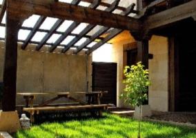 Casa Rural Sacristán