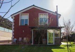 Casa Rural La Toscaina