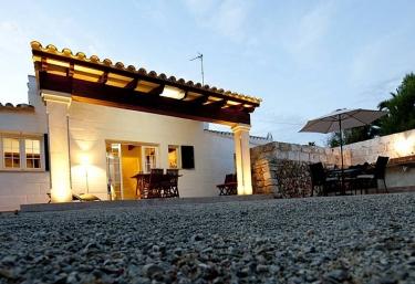 Pou Nou de Baix - Sant Lluís, Menorca