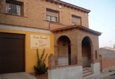 Casa Rural El Hollejo - Pulgar, Toledo