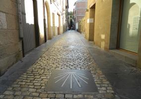 Hoteles con encanto Logroño