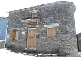 Casa rural Beba
