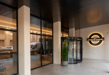 Hotel Ciudad de Logroño - Logroño, La Rioja