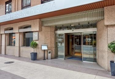 NH Logroño Herencia Rioja - Logroño, La Rioja