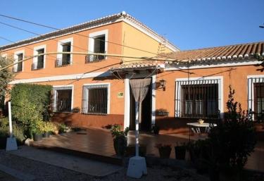 Corral de los Niños- Casa Grande - Hoya Gonzalo, Albacete
